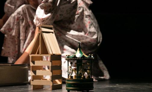 L'eco della falena  – Teatro Pietro Aretino, Arezzo