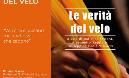 """""""Le verità del velo"""", venerdì 6 marzo in Biblioteca a Rocca Priora"""