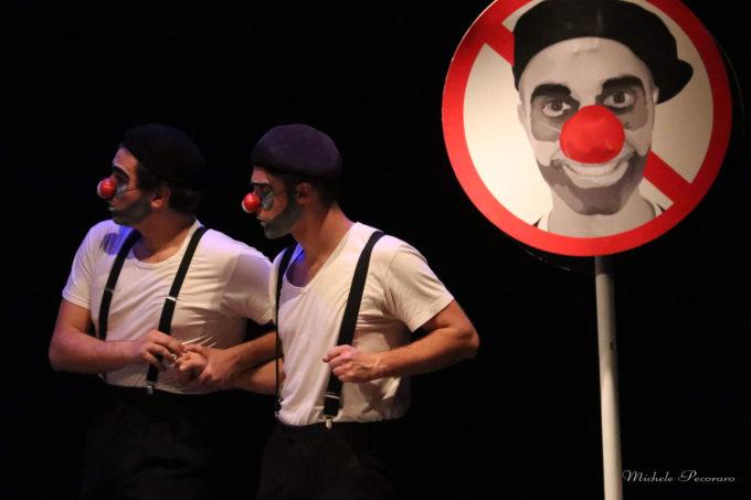 Teatro de' Servi – CLOWN-DESTINI
