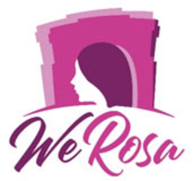We Rosa  WEEKENDINFESTA  I edizione – Monterotondo, 6-8 marzo 2020