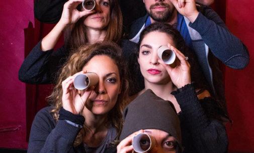 Teatro Trastevere – Capitano Ulisse