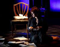 Teatro Torlonia – Non domandarmi di me, Marta mia…