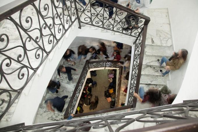 Il Museo MAN di Nuoro aderisce a #iorestoacasa e presenta