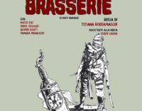 TEATRO STUDIO KEIROS –  BRASSERIE
