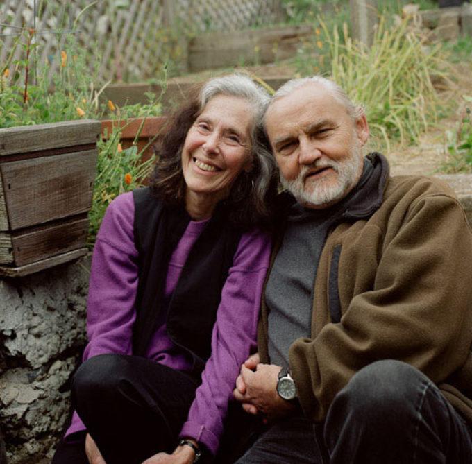 Peter Berg's bioregional vision – La visione bioregionale di Peter Berg