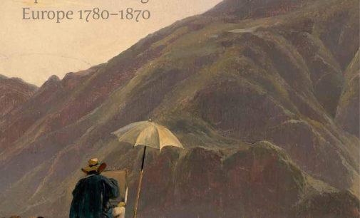 "La grande mostra di Washington ""True to Nature. Open air Painting in Europe 1780-1870"""