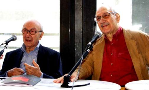 Addio Tonino Conte, regista e fondatore del Teatro della Tosse