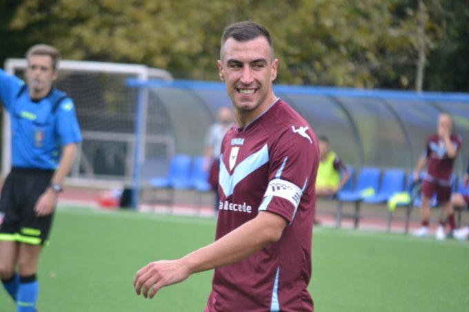 """Football Club Frascati (II cat.), Rettagliati: """"Bella vittoria col Poli: tutti uniti per un solo obiettivo"""""""