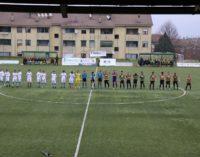 Serie D, Girone G, Vis Artena – Pro Calcio Tor Sapienza 1-1