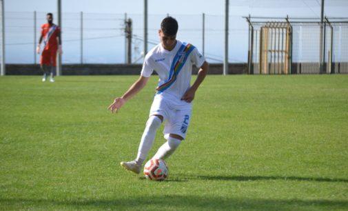 """Albalonga (calcio, serie D), la gioia di Del Prete: """"Questo è uno dei migliori club della categoria"""""""