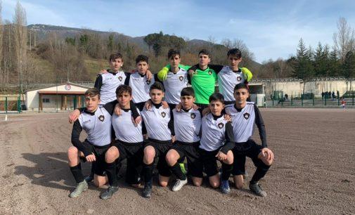 """Ssd Roma VIII (calcio, Under 14 prov.), Pecoraro predica calma: """"Non abbiamo ancora vinto niente"""""""