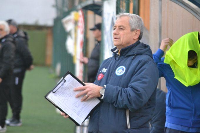 """Ssd Colonna (calcio, Under 15 prov.), Raponi: """"L'obiettivo? Ragioniamo partita dopo partita"""""""