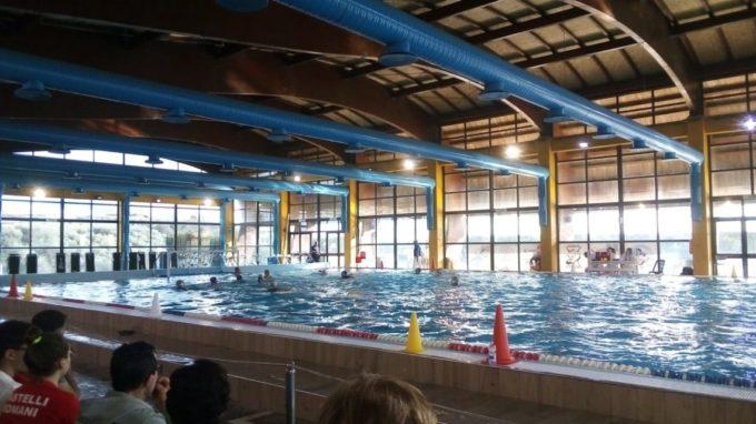 Emergenza coronavirus, l'F&D Waterpolis sospende tutte le attività di nuoto e pallanuoto