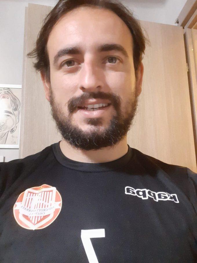 """Asd Grottaferrata calcio a 5 (serie D), Cicero: """"Il nostro sogno è portare questo club in serie B"""""""