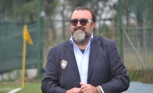 """Ssd Roma VIII (calcio, I cat.), il ds Fagotti: """"Il primo posto? E' in linea coi nostri obiettivi"""""""