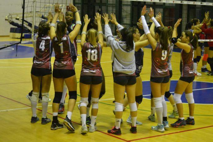 """Volley Club Frascati (Under 18/f), Boccuccia: """"Dobbiamo provare a centrare le finali nazionali"""""""