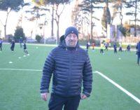 """Football Club Frascati, il co-presidente Lopapa: """"Il rapporto con Laureti? Va tutto a gonfie vele"""""""