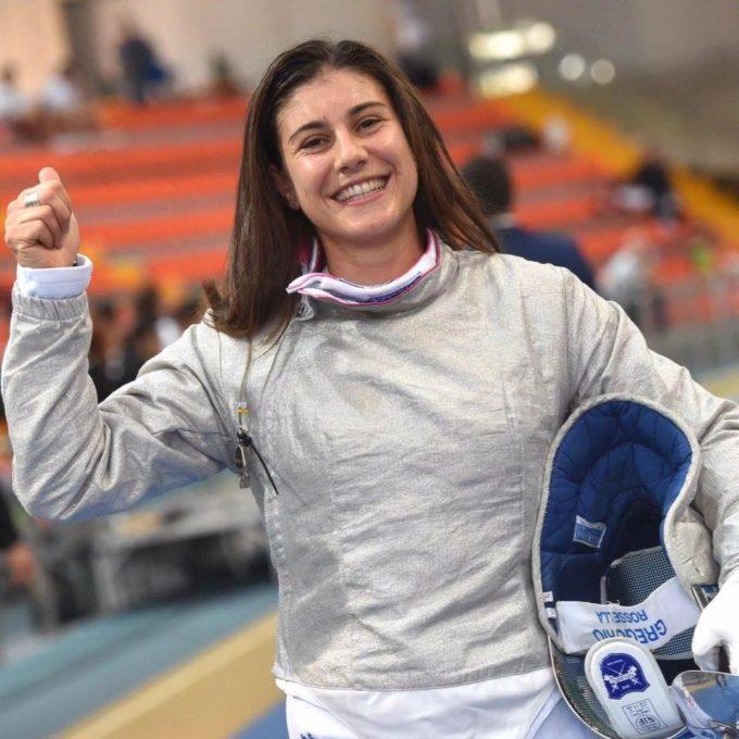"""Frascati Scherma, Gregorio: """"Olimpiadi? Aspettare un anno non sarà facile, ma la decisione è giusta"""""""