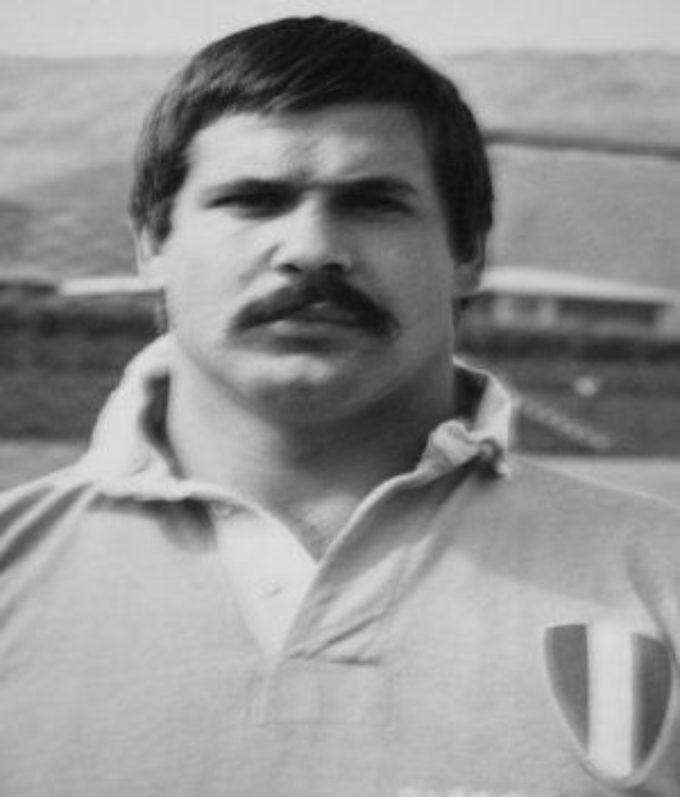 Nota della Fondazione Rugby Frascati sulla scomparsa di Paolo Paoletti