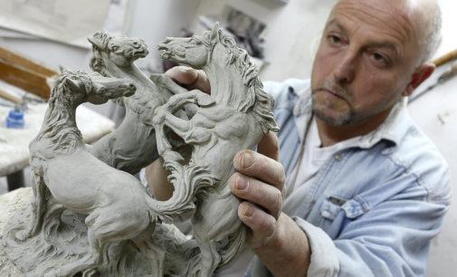 #Volterra2021: 21 designer per 21 artigiani dell'alabastro