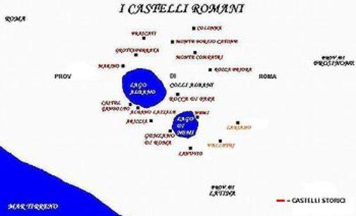 CASTELLI ROMANI: POCO INTERESSE PER LA STATISTICA