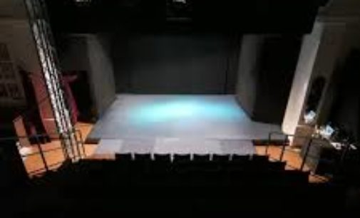 Teatro G.L. Bernini di Ariccia chiuso come da DPCM 08/03/20