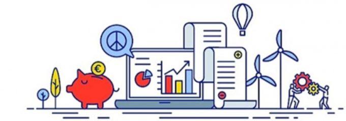 Fondazione Finanza Etica: terzo Rapporto sulla Finanza Etica e Sostenibile in Europa