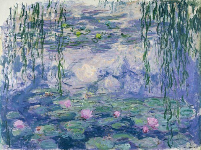 Monet e gli Impressionisti. Capolavori dal Musée Marmottan Monet di Parigi |  Palazzo Albergati, Bologna | dal 13 marzo al 12 luglio 2020
