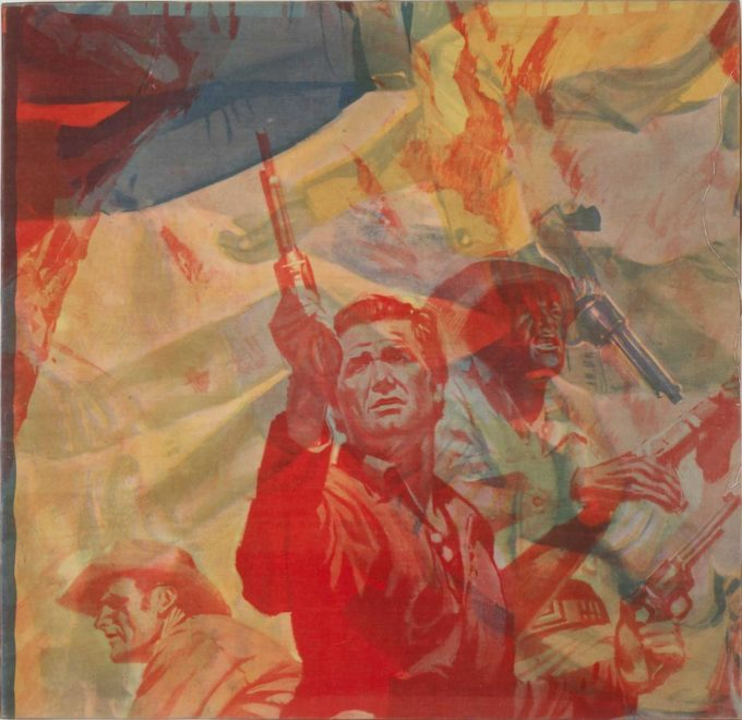 REMINDER | CARDI GALLERY LONDON presents MIMMO ROTELLA Photo Emulsions and Artypos – From 3rd March to 31st July 2020