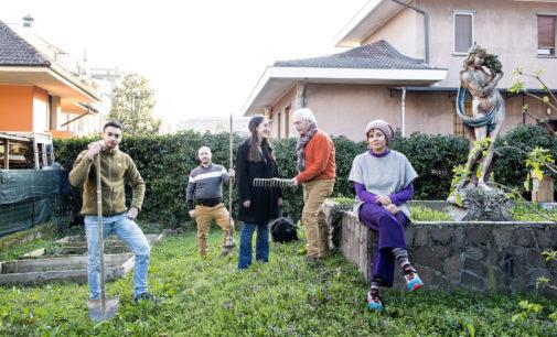 Da villa della mafia a orto didattico col crowdfunding Bicocca