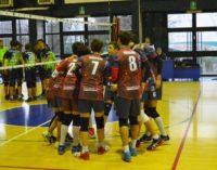 """Volley Club Frascati (Under 16/m), Zampana: """"Abbiamo un bel gruppo, speriamo di tornare a giocare"""""""