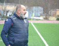 """Football Club Frascati (II cat.), la speranza di Fioranelli: """"Si può tornare in campo a metà maggio"""""""