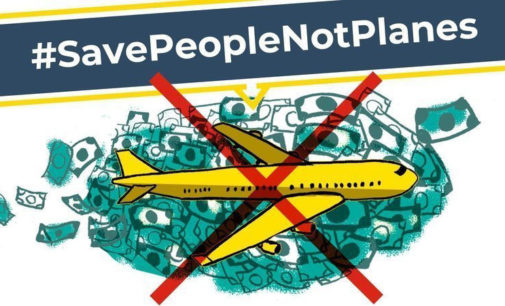 Comitato aeroporto Ciampino. Appello internazionale per un trasporto aereo rispettoso dell'ambiente
