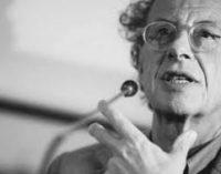 RITRATTI IN CONTROLUCE, 2011 – Giustizia, lavoro, cittadinanza: la 'sveglia' di Gherardo Colombo