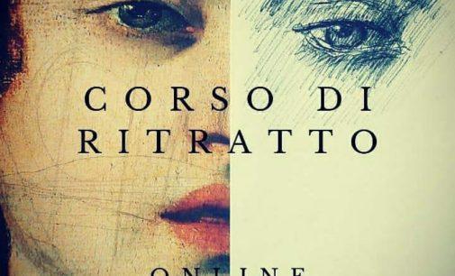 #iorestoacasa con l'Arte: con i suoi corsi online di ritratto l'artista Roberto Di Costanzo riparte dal Bello.