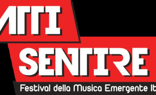 """FATTI SENTIRE FESTIVAL: in collaborazione con la NAZIONALE ITALIANA CANTANTI nasce """"FATTI SENTIRE-Live Show!"""" iniziativa benefica a favore dell'Ospedale Niguarda"""