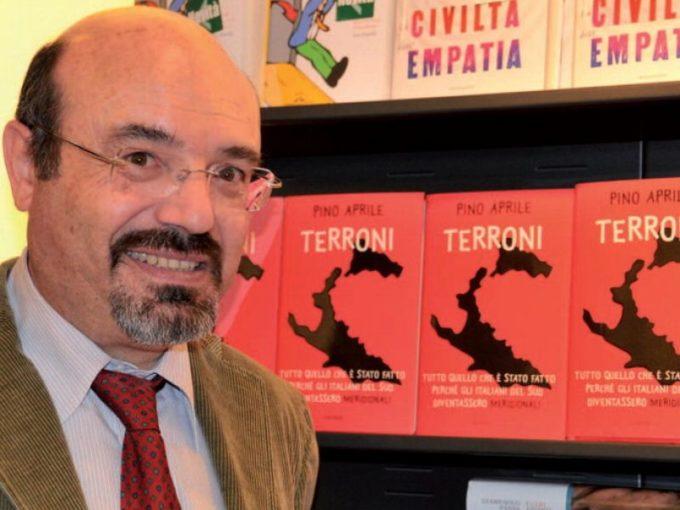 RITRATTI IN CONTROLUCE, 2011 – 150° Unità d'Italia: sud terra di conquista?