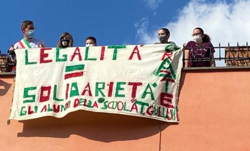 QUANDO LEGALITA' FA RIMA CON SOLIDARIETA'