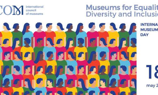 la Giornata Internazionale deiMusei al Parco Archeologico di Ercolano