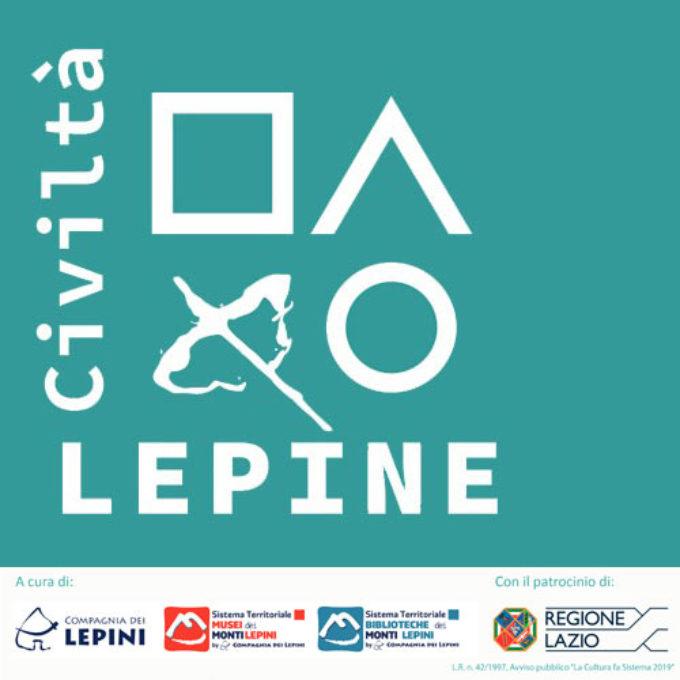 """COMPAGNIA DEI LEPINI –  Parte il progetto """"Civiltà Lepine"""""""