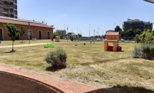 Pomezia – da domani partono i giardini dedicati ai bambini 0-3 anni