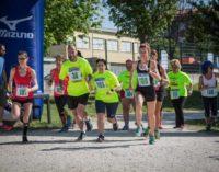 Non molliamo, torneremo a far correre anche gli atleti con disabilità visiva