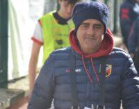 Colleferro (calcio), il ds Di Cori e mister Battistelli lavorano per essere protagonisti in Promozione
