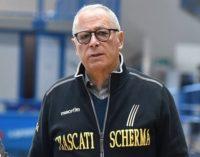 """Frascati Scherma, Pacifico e il settore spada: """"Che peccato la cancellazione di Riccione 2020"""""""