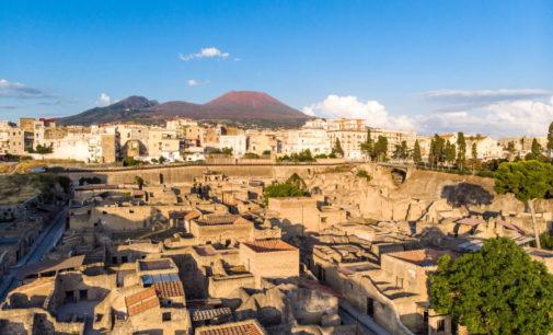 Il Parco Archeologico di Ercolano diventa promotore della riscoperta del patrimonio culturale della comunità