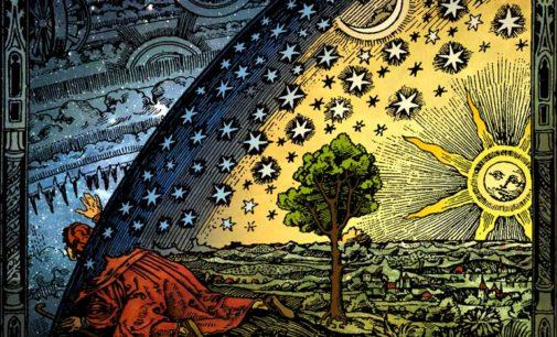 Infinità dell'universo: cosmologia, contemplazione divina e riforma morale in Giordano Bruno