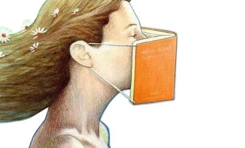 """""""Civiltà Lepine"""" e """"Il Maggio dei libri ai tempi del virus"""""""