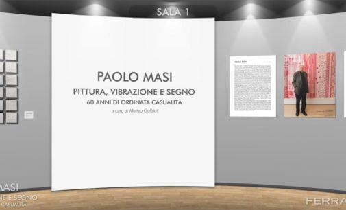 FerrarinArte, Mostra virtuale di Paolo Masi, 16 maggio – 14 giugno 2020