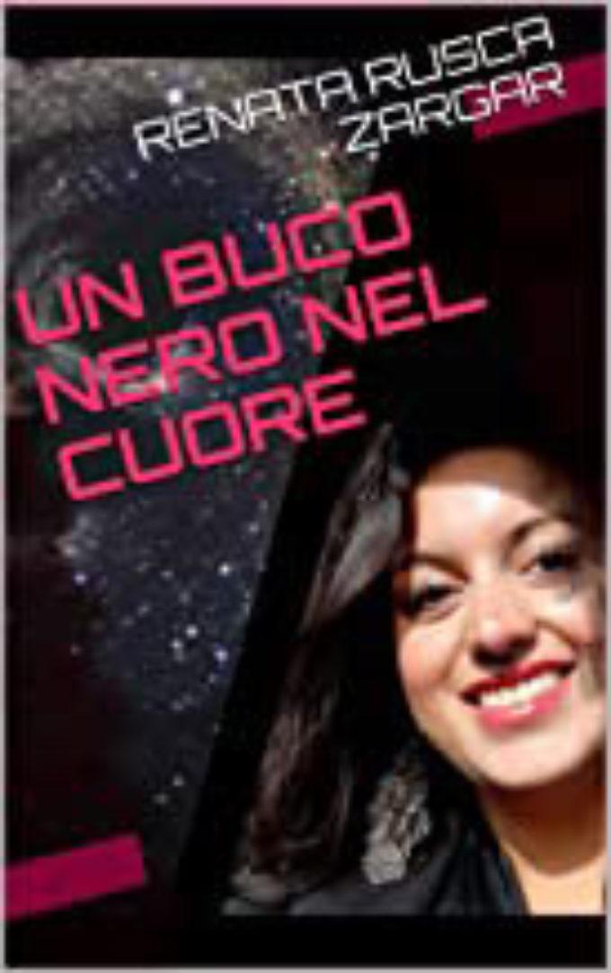 UN BUCO NERO NEL CUORE, un nuovo romanzo per giovani adulti