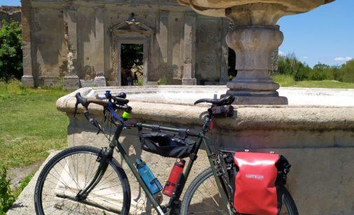 Sul vivere slow: la bicicletta
